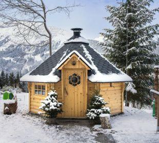 Gastro Sunstar Alpine Hotel Wengen