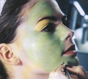 Face Mask Threat Grand Hotel Stella di Mare