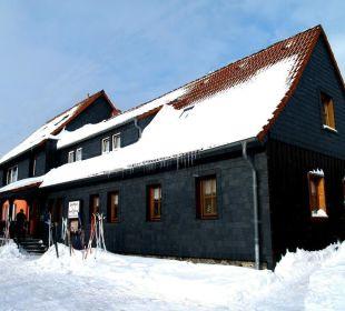 Gasthaus Gasthof Brauner Hirsch Sophienhof