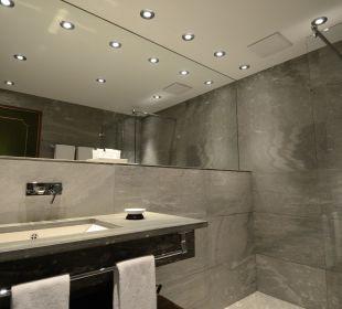 Neue Badezimmer in den Suiten Sunstar Boutique Hotel Villa Caesar