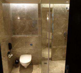 Bad InterContinental Hotel Grand Stanford Hong Kong