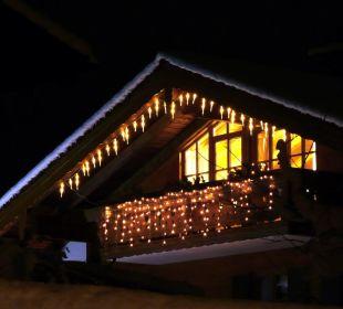 Weihnachten Landhaus Haid