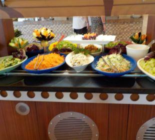 Snackbar Kirman Leodikya Resort
