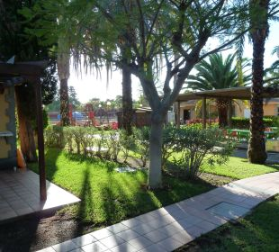 Ausblick von Junior Suite  Dunas Suites&Villas Resort