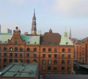 Speicherstadt AMERON Hotel Speicherstadt Hamburg