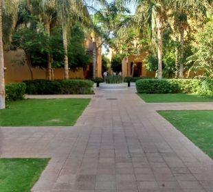 Sonstiges Stella Di Mare Beach Resort & Spa Makadi Bay