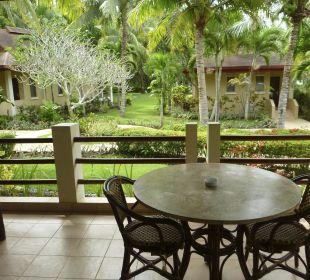 Terrasse Henann Resort