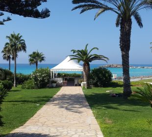 Sonstiges Hotel Nissi Beach Resort
