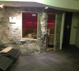 Sauna Apartments Ferienparadies Alpenglühn