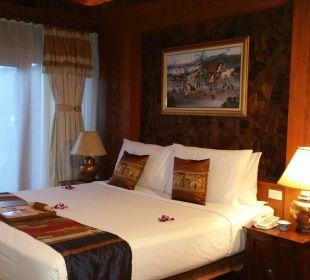 Deluxe Zimmer  Santhiya Koh Phangan Resort & Spa