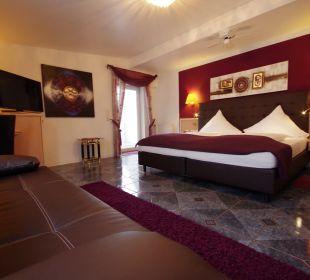 Zimmer Hotel Jakob