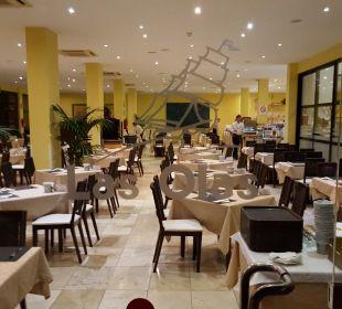Restaurant  Hotel Las Olas