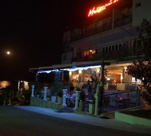 Restaurant Hotel Maistrali