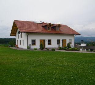 Doppelhaushälften Ferienbauernhof Kilger