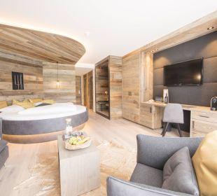 Neue Zimmerkategorie 2016 Hotel Schwarzenstein