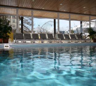 Pool Sunstar Alpine Hotel Wengen Sunstar Alpine Hotel Wengen