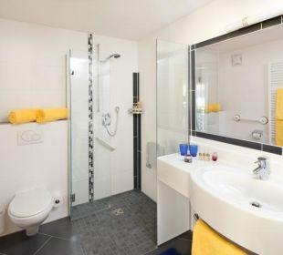 Badezimmer Rollstuhlgerecht im Gasthof Bären Gasthof Bären