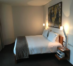 Zimmer 4 Hotel Sofitel Berlin Kurfürstendamm