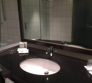 Waschbecken Hotel Dorint an der Messe Köln