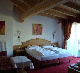 Hotelzimmer Vogelnest Hotel Grafenstein