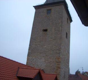 Der Torturm Hotel am Torturm