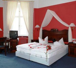 Hochzeitszimmer Schlosshotel Ralswiek