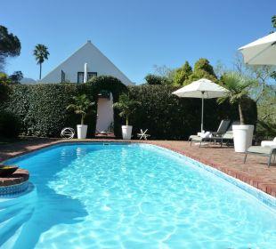 Pool Hotel Rothman Manor