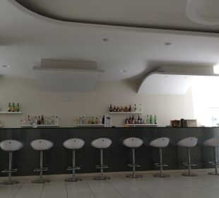 Lobby bar Hotel Golden Beach