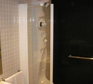 Dusche Hotel Parador de Salamanca