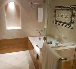 Zimmer Sheraton Hotel & Resort Abu Dhabi