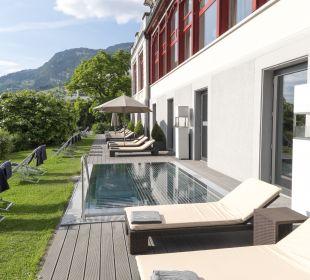 Pool Hotel Vitznauerhof