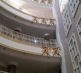 Lobby Linda Resort Hotel