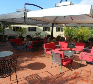 Terrazza Hotel & Wine Resort Villa Dievole