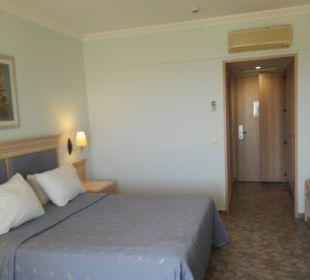 Zimmer Lindos Princess Beach Hotel
