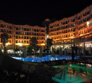 Außenansicht Bella Resort & Spa