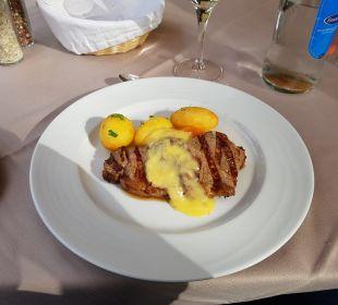 Restaurant Hotel Tigaiga