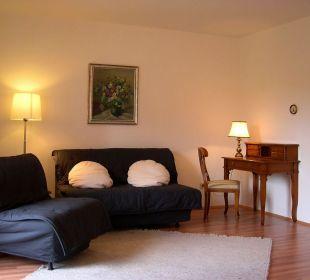 Zimmer Apparthotel Maier