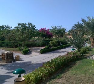 Garten Three Corners Fayrouz Plaza Beach Resort