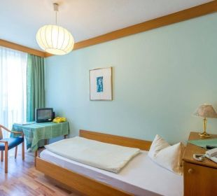 Einzelzimmer Hotel Ariell