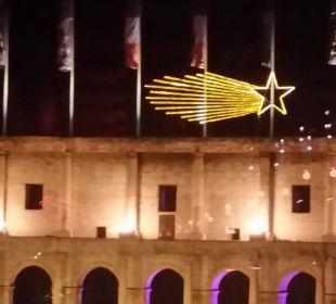 Römische  Arena Hotel Colosseo Europa-Park