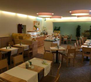 Frühstücksraum Comfort Garni Hotel