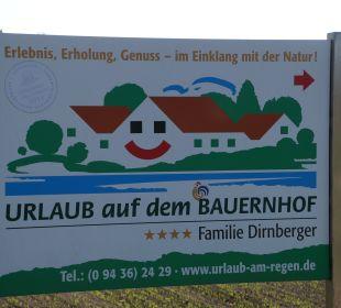 Sonstiges Familienbauernhof Dirnberger