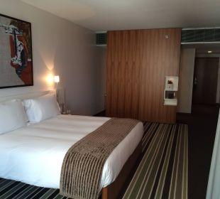 Zimmer 2 Hotel Sofitel Berlin Kurfürstendamm
