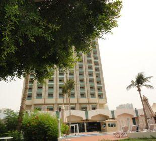 Hotel Hotel Holiday International