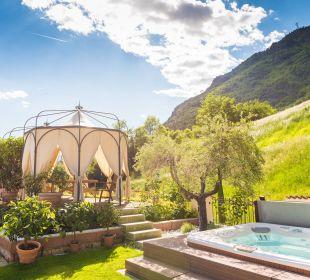 Gartenanlage Luxury DolceVita Resort Preidlhof