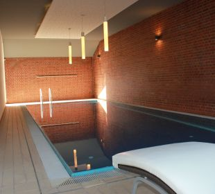 Pool Hotel Falter