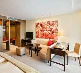 Executive Zimmer Austria Trend Hotel Savoyen Vienna