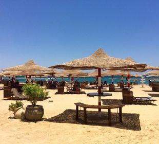 Wunderschön! Hotel Iberotel Makadi Beach