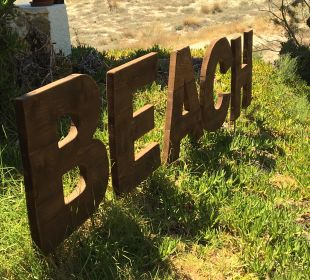 Tam Tam Beach Hotel Horizon Beach Resort