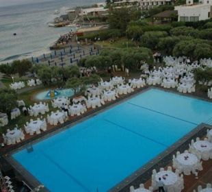 Meetings and Events Hotel Elounda Beach